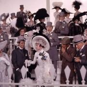 Audrey Hepburn - galeria zdjęć - Zdjęcie nr. 11 z filmu: My Fair Lady