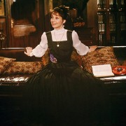 Audrey Hepburn - galeria zdjęć - Zdjęcie nr. 13 z filmu: My Fair Lady