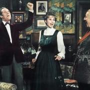 Audrey Hepburn - galeria zdjęć - Zdjęcie nr. 14 z filmu: My Fair Lady