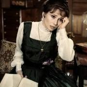 Audrey Hepburn - galeria zdjęć - Zdjęcie nr. 17 z filmu: My Fair Lady