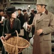 Audrey Hepburn - galeria zdjęć - Zdjęcie nr. 18 z filmu: My Fair Lady