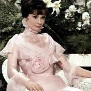 Audrey Hepburn - galeria zdjęć - Zdjęcie nr. 19 z filmu: My Fair Lady