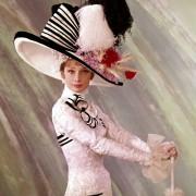 Audrey Hepburn - galeria zdjęć - Zdjęcie nr. 20 z filmu: My Fair Lady