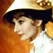 Audrey Hepburn - galeria zdjęć - Zdjęcie nr. 21 z filmu: My Fair Lady