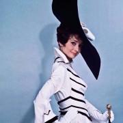 Audrey Hepburn - galeria zdjęć - Zdjęcie nr. 23 z filmu: My Fair Lady