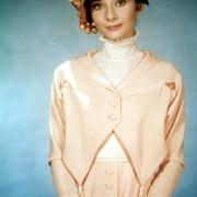 Audrey Hepburn - galeria zdjęć - Zdjęcie nr. 24 z filmu: My Fair Lady