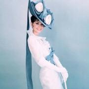Audrey Hepburn - galeria zdjęć - Zdjęcie nr. 25 z filmu: My Fair Lady