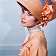 Audrey Hepburn - galeria zdjęć - Zdjęcie nr. 26 z filmu: My Fair Lady