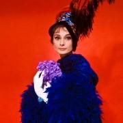 Audrey Hepburn - galeria zdjęć - Zdjęcie nr. 27 z filmu: My Fair Lady