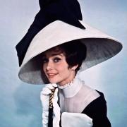 Audrey Hepburn - galeria zdjęć - Zdjęcie nr. 28 z filmu: My Fair Lady