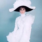 Audrey Hepburn - galeria zdjęć - Zdjęcie nr. 30 z filmu: My Fair Lady