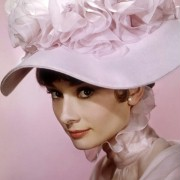 Audrey Hepburn - galeria zdjęć - Zdjęcie nr. 31 z filmu: My Fair Lady