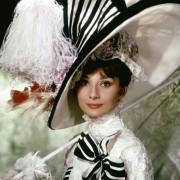 Audrey Hepburn - galeria zdjęć - Zdjęcie nr. 32 z filmu: My Fair Lady
