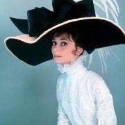 Audrey Hepburn - galeria zdjęć - Zdjęcie nr. 33 z filmu: My Fair Lady