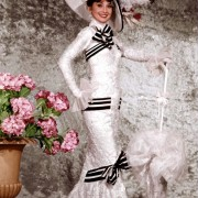 Audrey Hepburn - galeria zdjęć - Zdjęcie nr. 34 z filmu: My Fair Lady