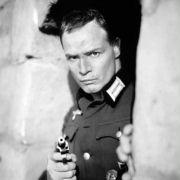 Marlon Brando - galeria zdjęć - Zdjęcie nr. 17 z filmu: Młode lwy