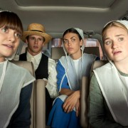 AJ Michalka - galeria zdjęć - Zdjęcie nr. 5 z filmu: Expecting Amish