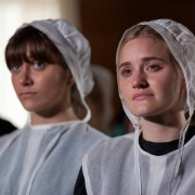 AJ Michalka - galeria zdjęć - Zdjęcie nr. 6 z filmu: Expecting Amish