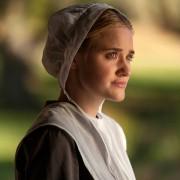 AJ Michalka - galeria zdjęć - Zdjęcie nr. 1 z filmu: Expecting Amish