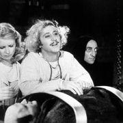 Mel Brooks - galeria zdjęć - Zdjęcie nr. 1 z filmu: Młody Frankenstein