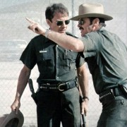 Jack Nicholson - galeria zdjęć - Zdjęcie nr. 16 z filmu: Na granicy