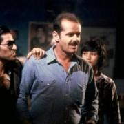 Jack Nicholson - galeria zdjęć - Zdjęcie nr. 20 z filmu: Na granicy