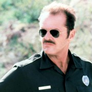 Jack Nicholson - galeria zdjęć - Zdjęcie nr. 1 z filmu: Na granicy
