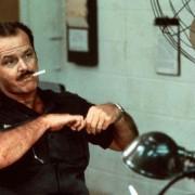 Jack Nicholson - galeria zdjęć - Zdjęcie nr. 6 z filmu: Na granicy