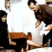 Jack Nicholson - galeria zdjęć - Zdjęcie nr. 17 z filmu: Na granicy