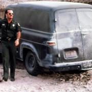 Jack Nicholson - galeria zdjęć - Zdjęcie nr. 5 z filmu: Na granicy
