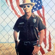Jack Nicholson - galeria zdjęć - Zdjęcie nr. 2 z filmu: Na granicy