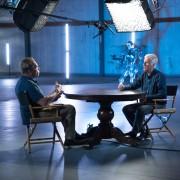 James Cameron - galeria zdjęć - Zdjęcie nr. 12 z filmu: James Cameron: Historia science fiction