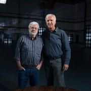 James Cameron - galeria zdjęć - Zdjęcie nr. 13 z filmu: James Cameron: Historia science fiction