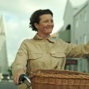 Halldóra Geirharðsdóttir - galeria zdjęć - filmweb