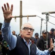 Martin Scorsese - galeria zdjęć - Zdjęcie nr. 7 z filmu: Milczenie