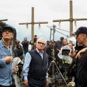 Martin Scorsese - galeria zdjęć - Zdjęcie nr. 5 z filmu: Milczenie