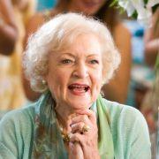 Betty White - galeria zdjęć - filmweb