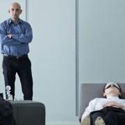 Agnieszka Grochowska - galeria zdjęć - Zdjęcie nr. 6 z filmu: Obce ciało