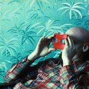 Tómas Lemarquis - galeria zdjęć - Zdjęcie nr. 2 z filmu: Noi Albinoi