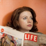 Michelle Trachtenberg - galeria zdjęć - filmweb