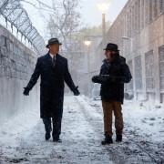 Steven Spielberg - galeria zdjęć - Zdjęcie nr. 3 z filmu: Most szpiegów