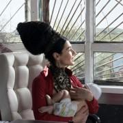 Ellada Meshveliani - galeria zdjęć - filmweb