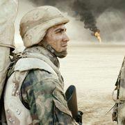 Jake Gyllenhaal - galeria zdjęć - Zdjęcie nr. 13 z filmu: Jarhead: Żołnierz piechoty morskiej