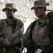 Jake Gyllenhaal - galeria zdjęć - Zdjęcie nr. 21 z filmu: Jarhead: Żołnierz piechoty morskiej
