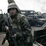 Jake Gyllenhaal - galeria zdjęć - Zdjęcie nr. 4 z filmu: Jarhead: Żołnierz piechoty morskiej