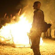 Jake Gyllenhaal - galeria zdjęć - Zdjęcie nr. 2 z filmu: Jarhead: Żołnierz piechoty morskiej