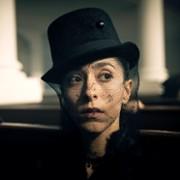 Oona Chaplin - galeria zdjęć - filmweb