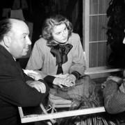 Alfred Hitchcock - galeria zdjęć - Zdjęcie nr. 3 z filmu: Osławiona
