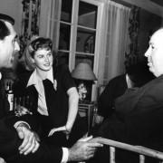Alfred Hitchcock - galeria zdjęć - Zdjęcie nr. 2 z filmu: Osławiona