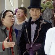 Peter Ho-Sun Chan - galeria zdjęć - filmweb